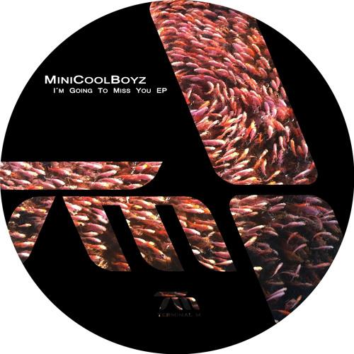 MiniCoolBoyz & Francesco Grant -B- I'm going down (TERM090)