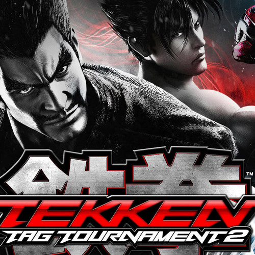 Tekstep Fountain (Sashlyn's ElectroStep Remix) (Tekken Remix Competition Entry)