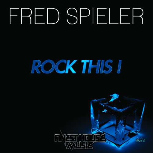 Fred Spieler - Rock This Remix Contest (Started)