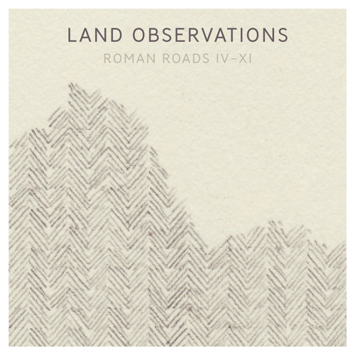 Land Observations - Appian Way
