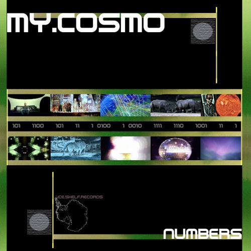 MY.COSMO - NUMBERS - Digital Album (Audio Trailer)