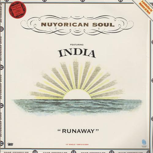 Nuyorican Soul - Runaway (Mousse T.'s Jazz Funk Experience)