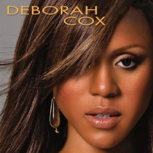Deborah Cox - Absolutely Not (studio acapella)