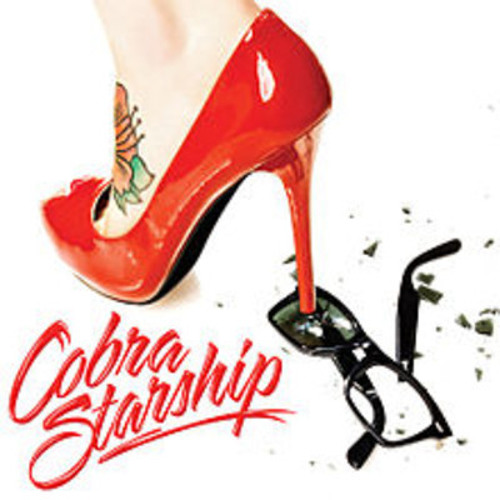 Cobra Starship - Middle Finger (feat. Mac Miller)