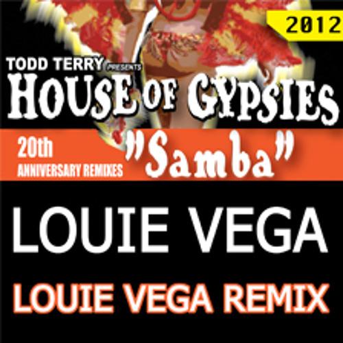 """House of Gypsies """"Samba"""" (Louie Vega Remix)"""