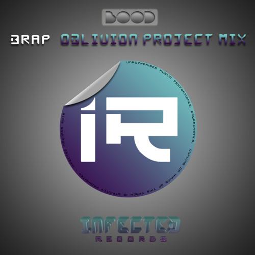 Bood - Brap (Oblivion Project Remix) [Free Download]