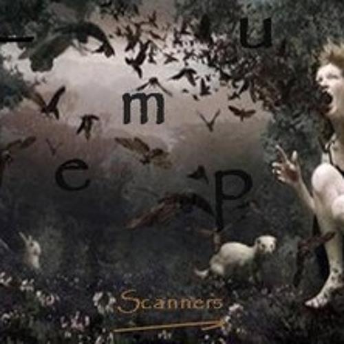 Tempus - Scanners - Tempus Fugit Remix - Featuring Gary Numan