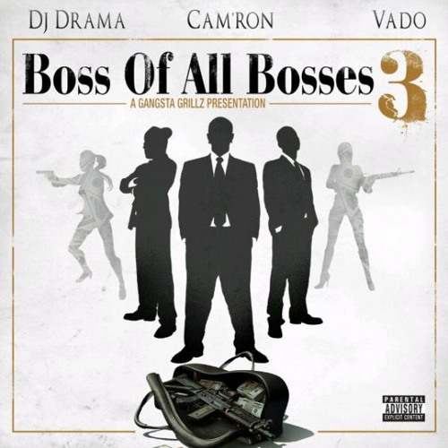 Camron & Vado – Laying You Down