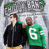 Chiddy Bang - Mind Your Manners (ft. Icona Pop)