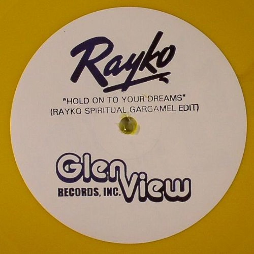 GVLP002 (Bonus Track) Hold on to your Dreams (Rayko edit) [low quality]