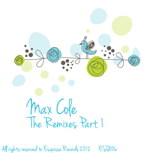 "Del Shannon-Runaway (Max Cole Remix) ESQ006 (Preview) ""Out on Beatport"""