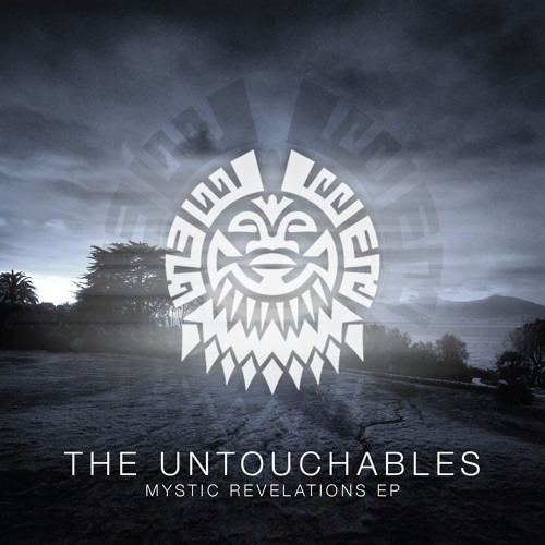 T12EP004 C. The Untouchables - Black Tears (Out Now Mystic Revelation's EP Tribe12 Music)
