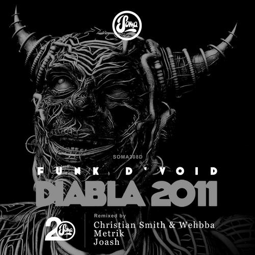 Funk D'Void - Diabla (Christian Smith And Wehbba Remix) [Soma Records]