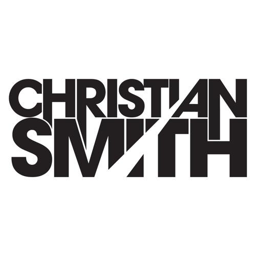 Christian Smith Live @ Sugarfactory, Amsterdam [June 2010]