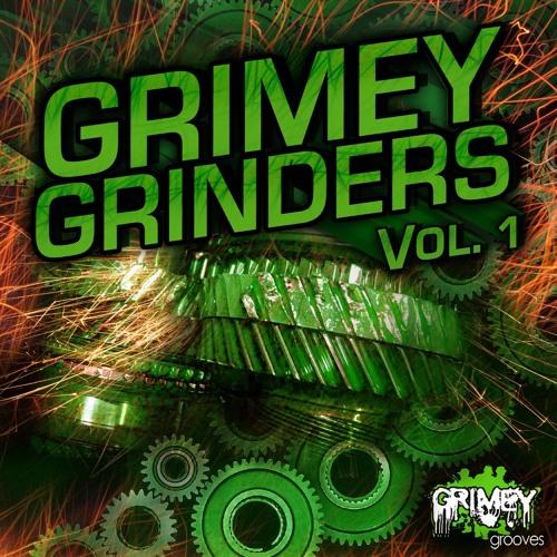 Heatseeker (Grimey Grooves)