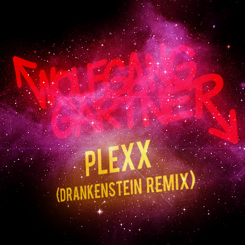 Wolfgang Gartner - Flexx (Drankenstein Remix)