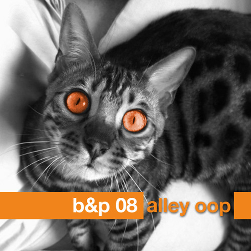 Alley Oop for Beats & Pieces Mix