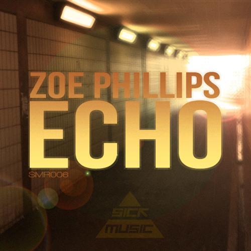 Zoë Phillips - Echo