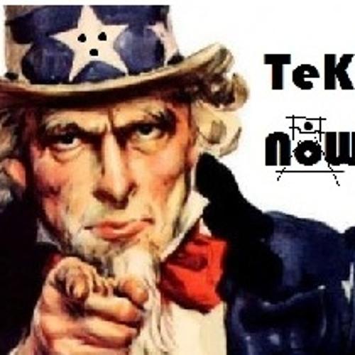 TEKNOW - Arb'S track's