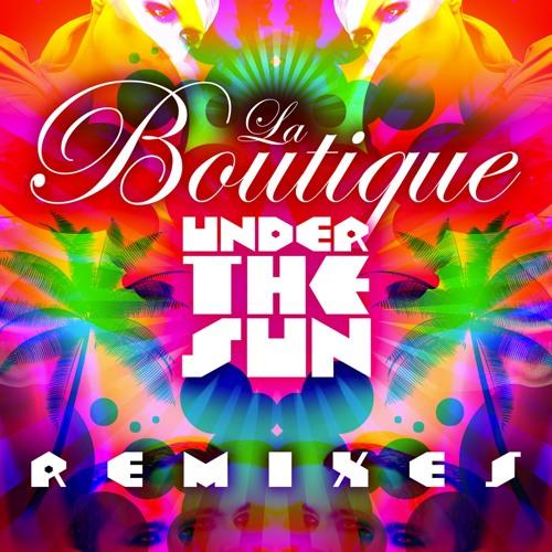 La Boutique - Under The Sun (Fed Conti Vocal Dubstep Mix)
