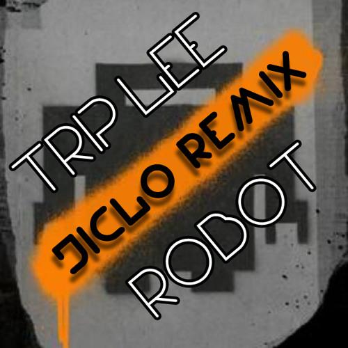 Trip Lee - Robot (Psychic Type Drumstep Remix) [FREE DOWNLOAD]