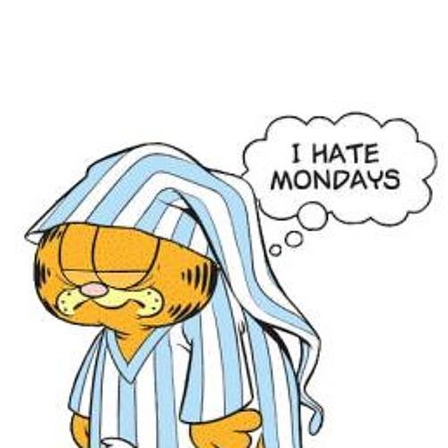 Mondays Suck!!!