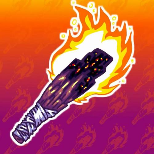 Safety Torch!!