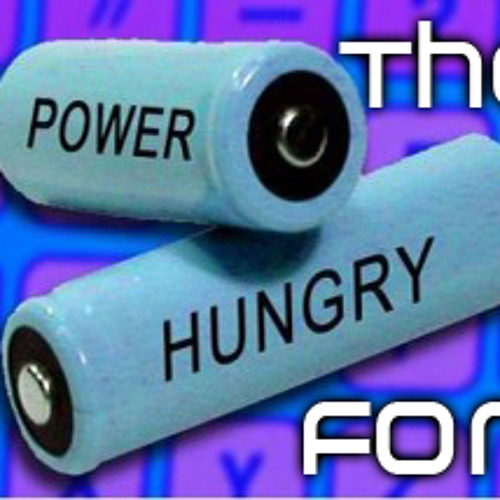 Azari & III -Hungry for the Power - Victor Bardem RMX (Preview)