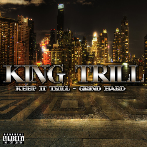 Hold It Down - KIng Trill  - Produced by Majorway Free Download