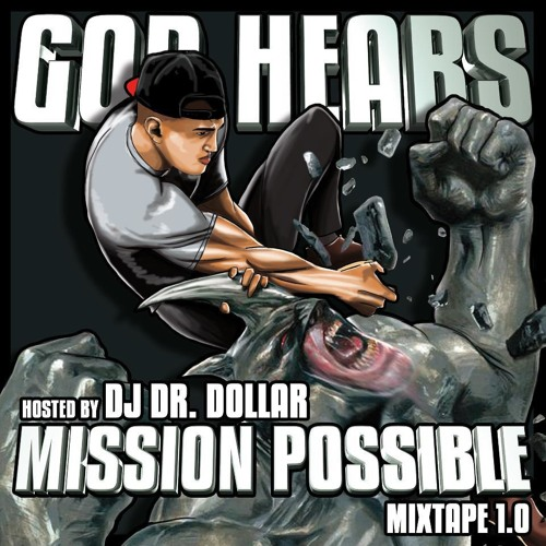 God Hears-Your A Champion