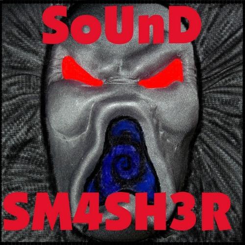 YAWA's Into Your Eyes (SM4SH3R Remix)