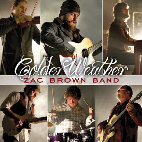 Colder Weather (Zac Brown Band Cover) ft. Cole Roe