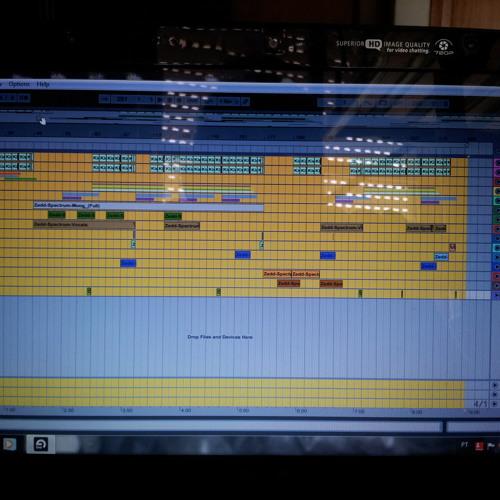 Zedd - Spectrum (feat. Matthew Koma) [Mister Empire Remix]