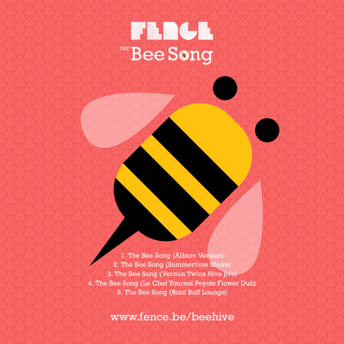 The Bee Song (Bizzi Buff Lounge)
