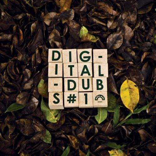 Digitaldubs ft DADA YUTE - War and Crime