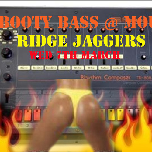 RIdge Jaggers - Miami Bass Mix