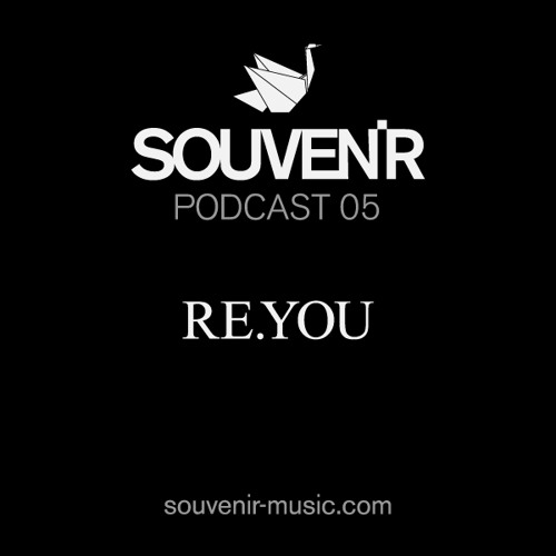 Souvenir Music Podcast by Re.You