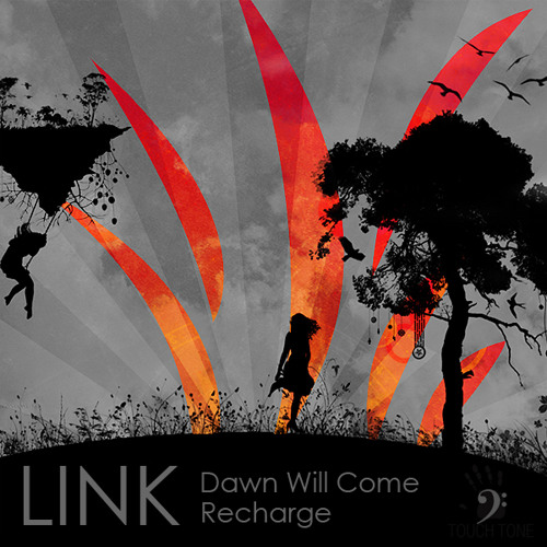 Link - Dawn Will Come (TOUCH016)