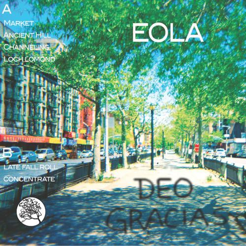 Eola - Market
