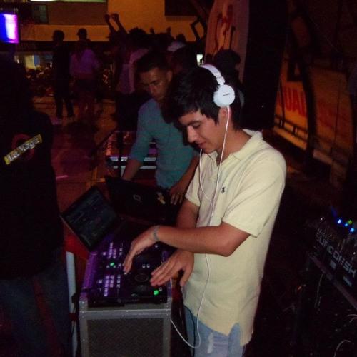 Correr el riesgo - DJ JUANMA