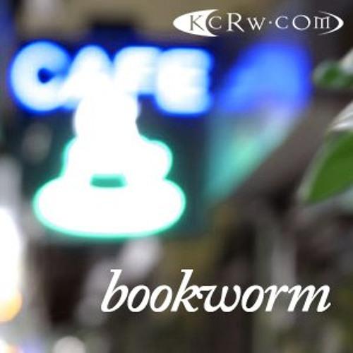 Dave Eggers on KCRW's Bookworm