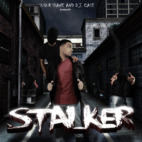 DJ Case Feat. Sugur Shane - Stalker (Eddie Martinez's Flashlight Mix) [Sound Groove Records]