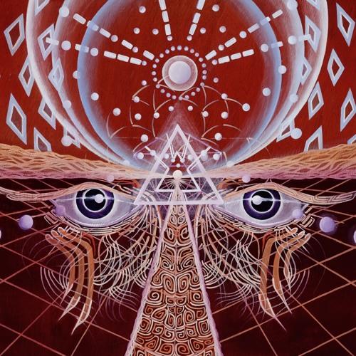 Space Jesus - Anthony Ayahuasca (Skytree's Quetzalcoatl remix)