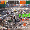 RUFF TIMES RIDDIM - produced by- TRAY R & HITS COLLISION