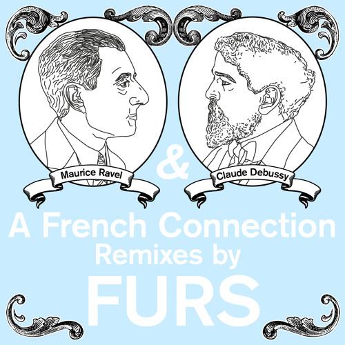 Ravel - Le Ocean Remix