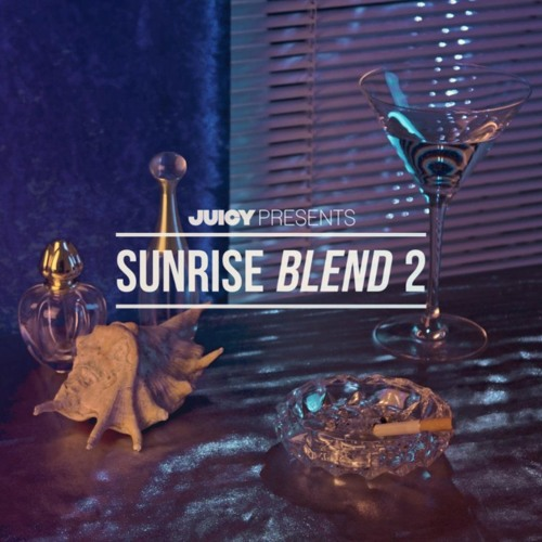 "INOUI feat. Nik @ Nite  - for Juicy's ""Sunrise Blend 2"""