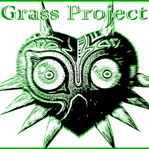 Stone Tower - Zelda (Grass Project Remix)