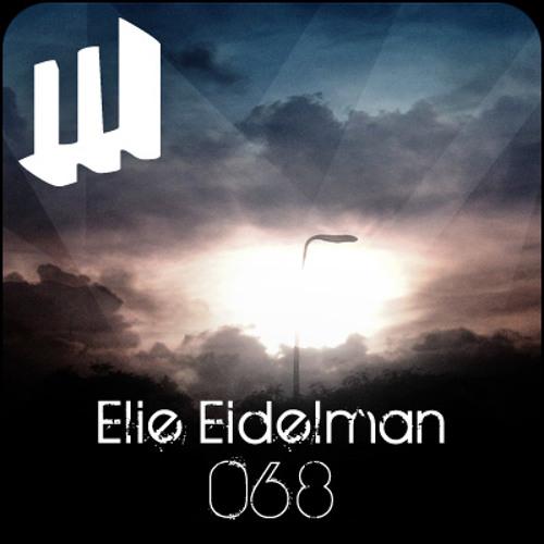 Melbourne Deepcast 068: Elie Eidelman