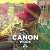 Canon - Work