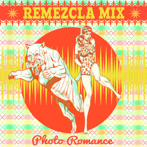 Photo Romance Remezcla Exclusive Mix